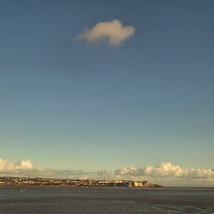 Exmouth ☁ Cloud