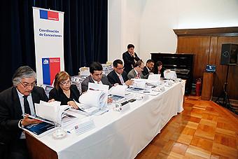 SCL apertura de propuestas técnicas licitacion AMB 2015-2020 (MOP)