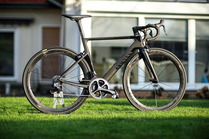 Canyon Aeroad CF SLY