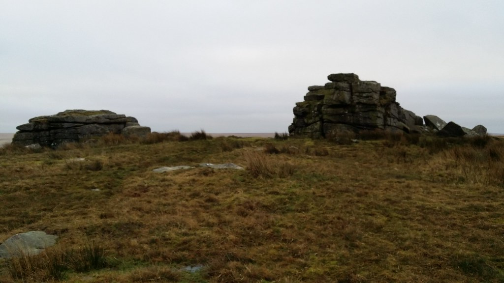 South Hessary Tor #dartmoor #sh