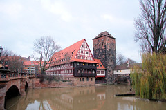 Nürnberg (Nuremberg, Germany)