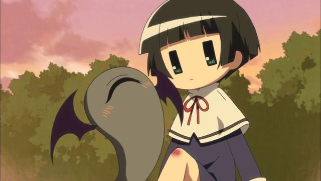 Gugure Kokkuri-san ep 6 - image 23