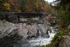 Road Bridge over Little River
