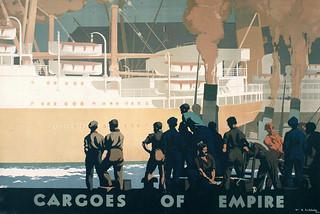 Cargoes of Empire / Cargos de l'Empire