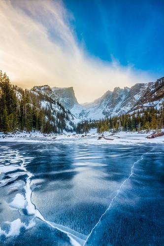 Icy Dreams - Dream Lake