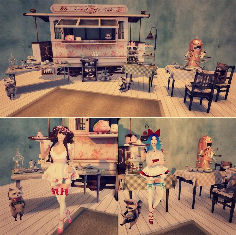 cafe SL