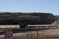 58-0183 - 464251 - USAF - Boeing B-52G - Stratofortress - Pima Air and Space Museum, Tucson, Arizona - 141226 - Steven Gray - IMG_7834
