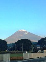 Mt.Fuji 富士山 11/07/2014