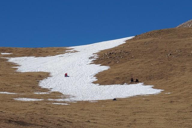 Alpine at Cadi Moixero
