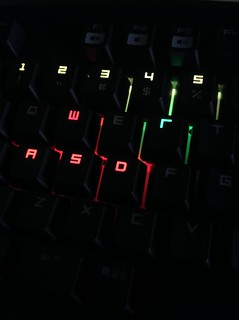 Razer Chroma - FPS