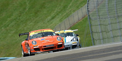 Sahlen's six hours at the Glen Weekend June 29th 2013