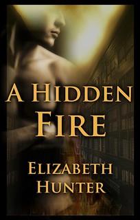 A Hidden Fire - Freebie