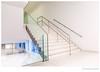 staircase corridor elevator