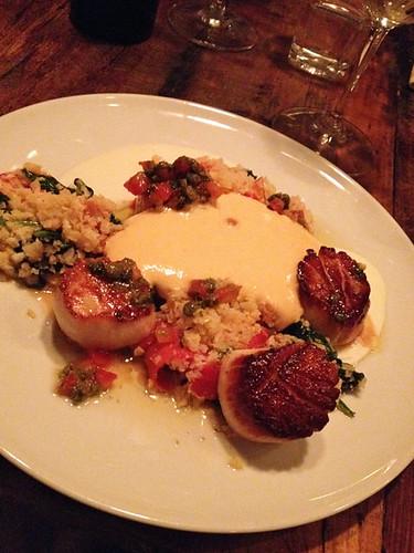 restaurant-la-planque-vieux-limoilou-quebec-petoncles