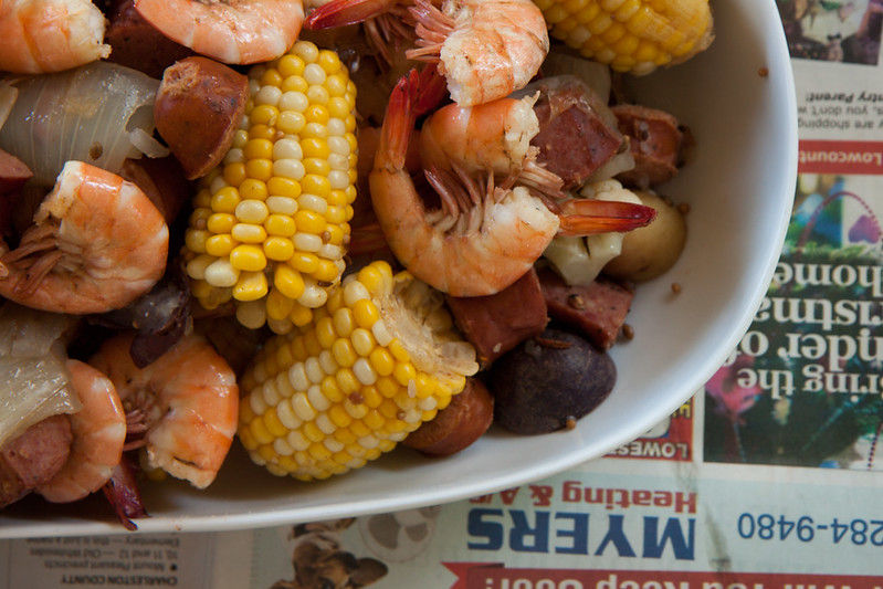 Frogmore Stew Party 2014