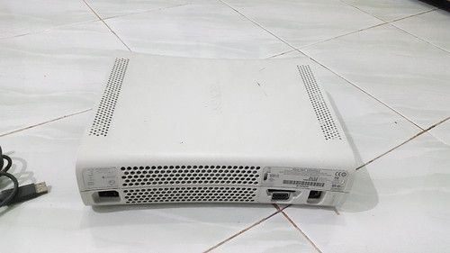 JUAL XBOX 360 ARCADE MURMER GAN CEKIBROT (LOKASI DEPOK)