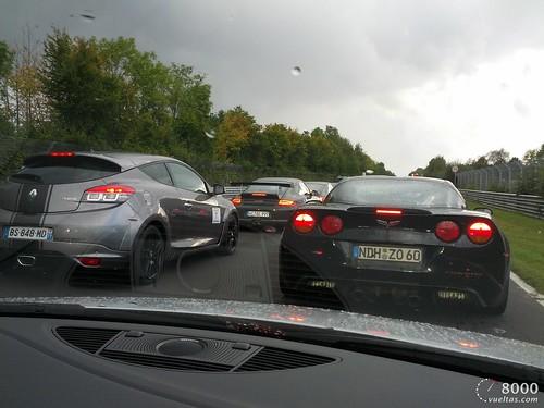 Nurburgring R8 V10 (1)