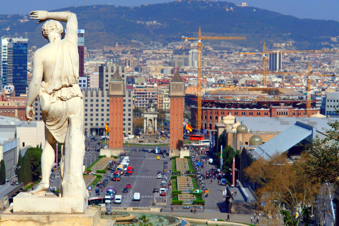 Barcelona en un fin de semana barcelona en un fin de semana - 15773140921 c474e97fc2 o - Barcelona en un fin de semana