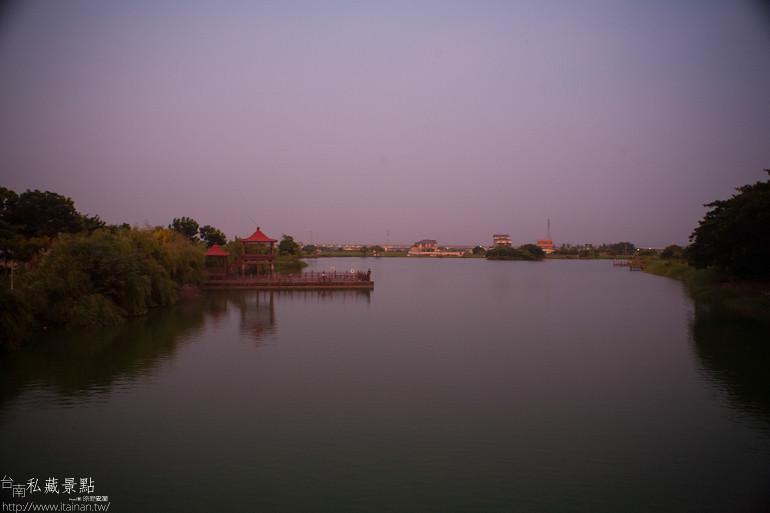台南私藏景點-新營天鵝湖 (15)