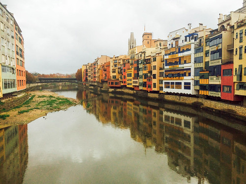 Restaurante el 7 -  Girona