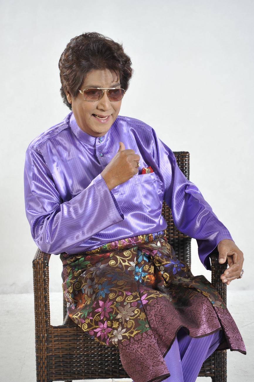Datuk M. Daud Kilau