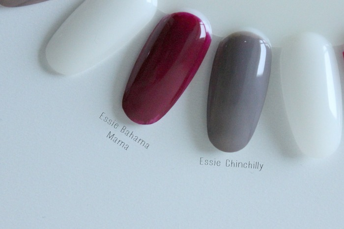 Essie Favourites to Fall For Swatches