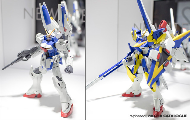 Gunpla Expo World Tour 2014 Japan - HGUC