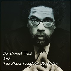 """Prince Sefa-Boakye interviews Dr. Cornel West. On this show I not only learn about his humble beginnings, and his stances on controversial issues (such as Race, White Supremacy, and the Age of Obama) but his new book """"Black Prophetic Fire"""" To listen go to"""