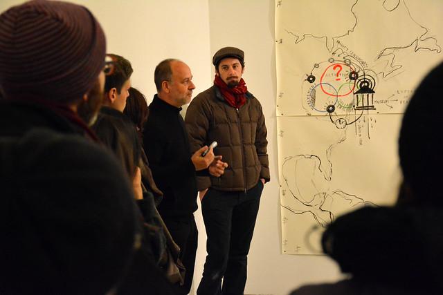 RU TALK: Artist as Activist