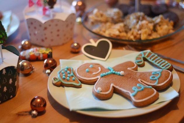 Weihnachtslekereien (5)