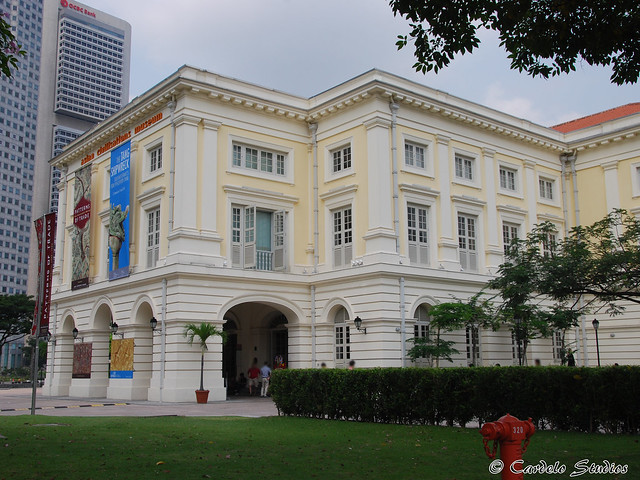 Asian Civilisations Museum 01