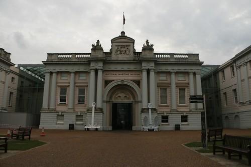 Museo navale di Greenwich