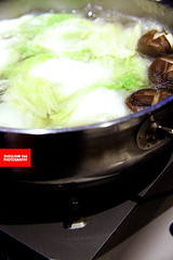 Shabu Shabu - Stock Broth