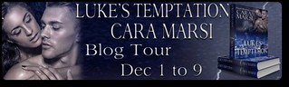 Luke's Temptation Tour Banner