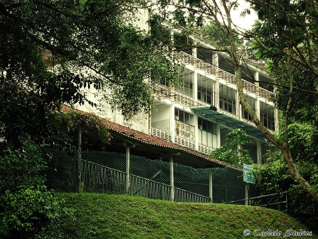 Old Changi Hospital 02