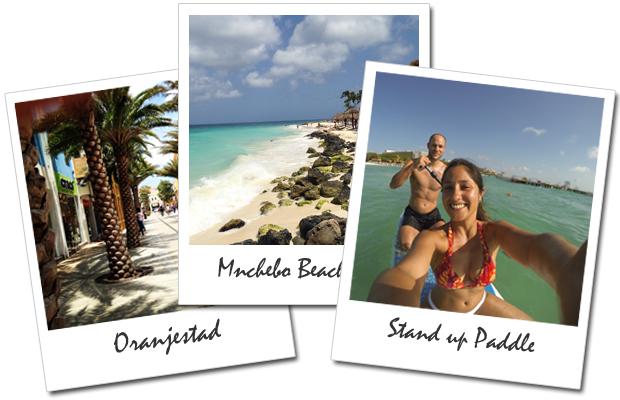 Roteiro de Aruba Dia 7