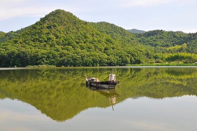 Hirosawa boat