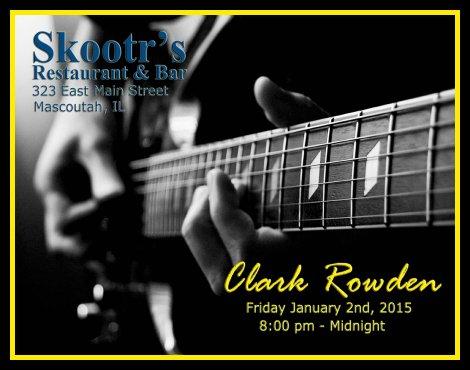 Clark Rowden 1-2-15