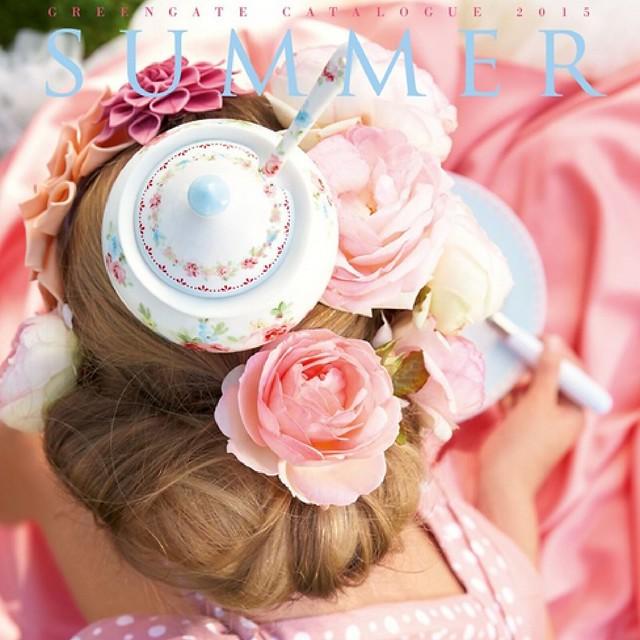 GreenGate Spring Summer 2015