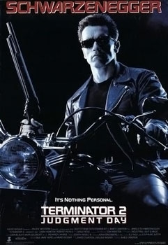 Kẻ Hủy Diệt 2: Ngày Phán Xét - Terminator 2:... (1991)