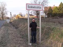 szabadszállás térkép Szabadszállás Vasútállomás Map   Bács Kiskun County, Hungary  szabadszállás térkép