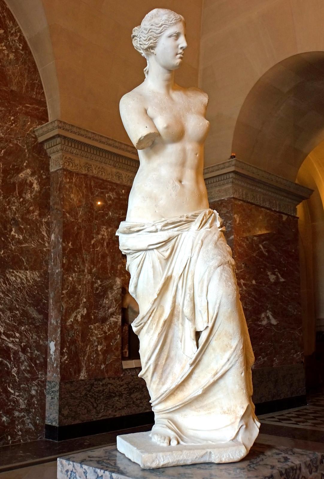 France-003280  Venus de Milo