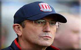 picture of Tony Pulis