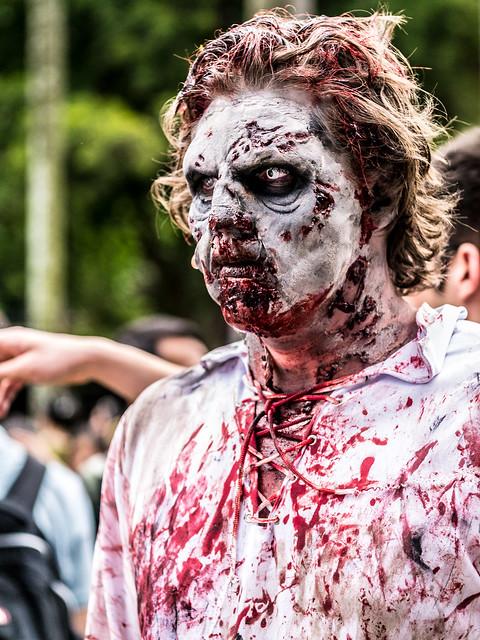 zombie walk sydney 2014 1040 - photo#1