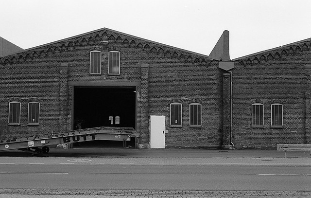BUTT, Bremerhaven