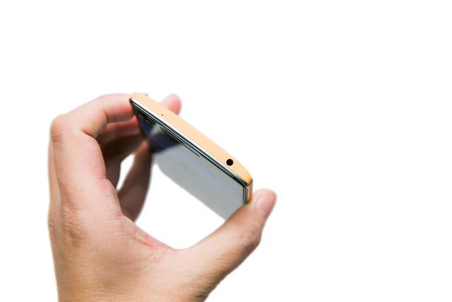 讓科技溫潤些 – 一加手機竹智背蓋 @3C 達人廖阿輝