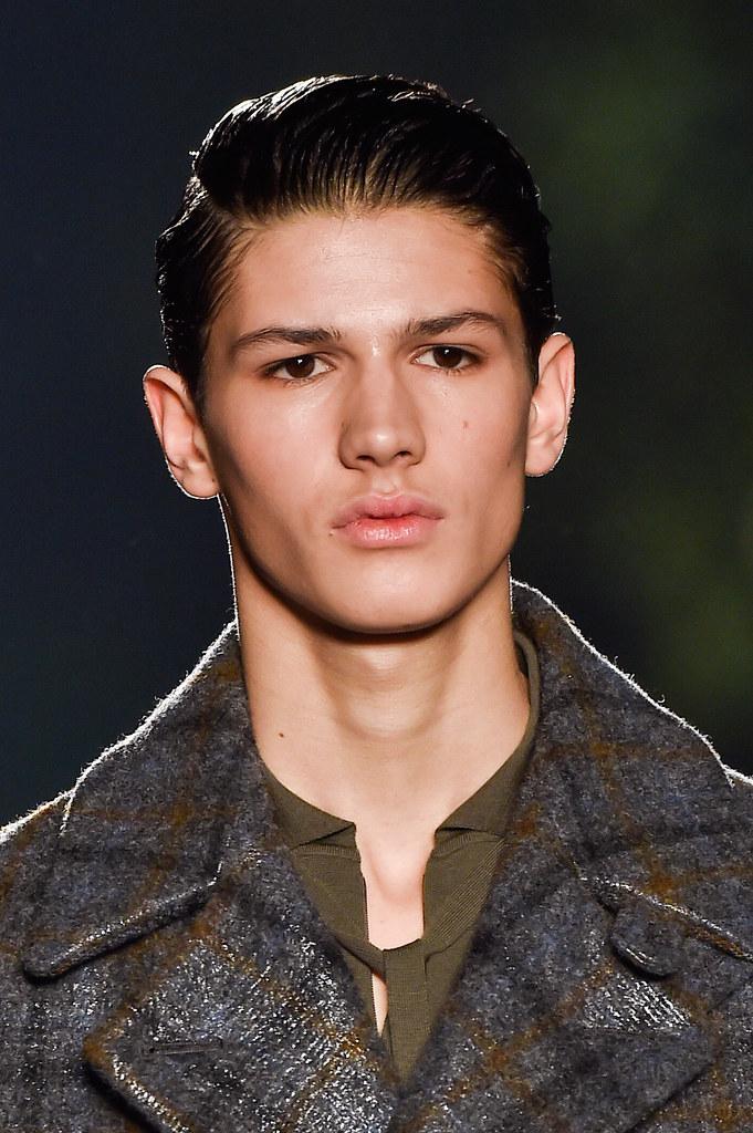 FW15 Milan Ermenegildo Zegna201_Lucas Santoni(fashionising.com)
