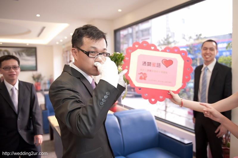 [婚禮攝影] @雲林自宅流水席_023家昇佩如