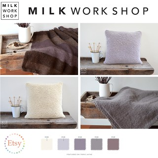 Milk Workshop