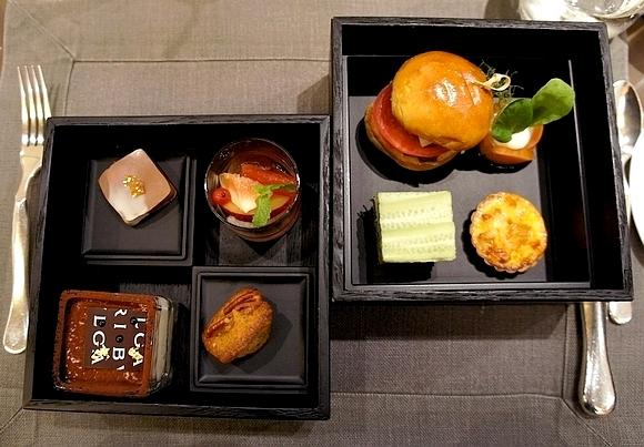 大阪必吃寶格麗下午茶14